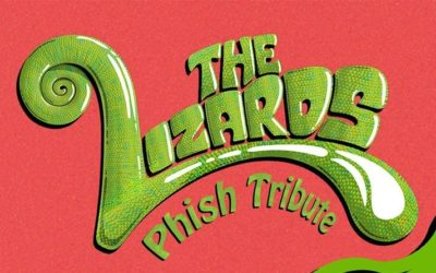Lizards: Phish Tribute *CANCELED*