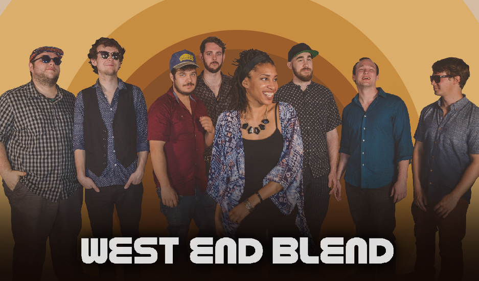 West End Blend