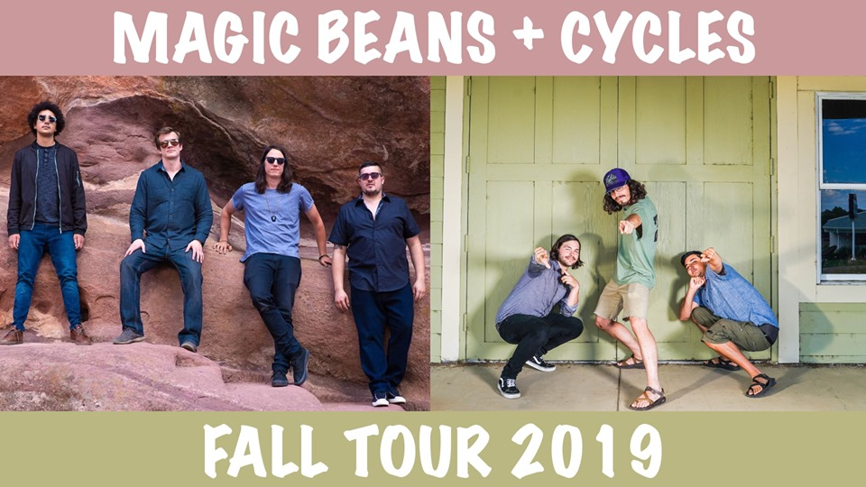 Magic Beans w/ Cycles